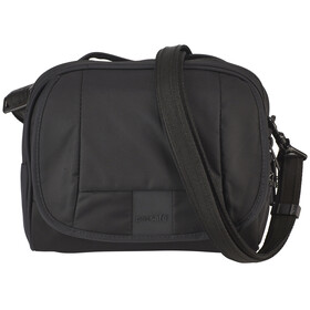 Pacsafe Metrosafe LS140 Compact Shoulder Bag black